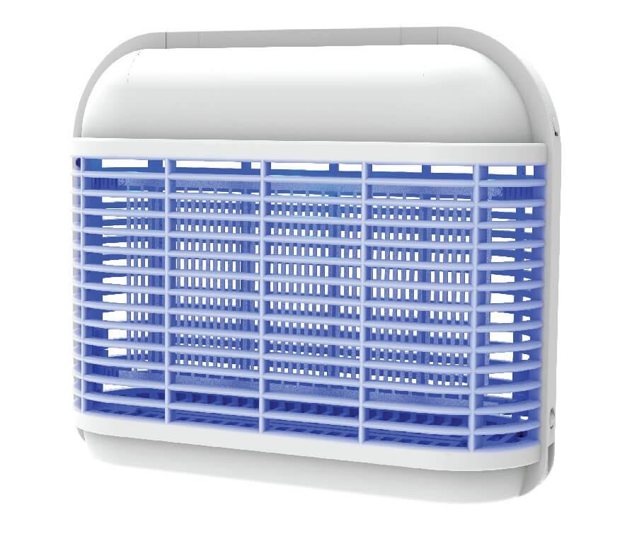 קטלן חרקים לד LED Z200 UV 6W לבן