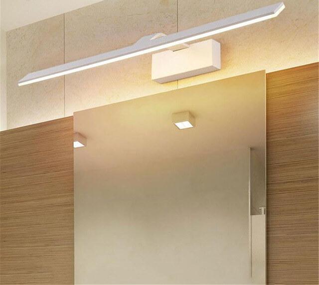 מנורה צמוד קיר דגם קורני