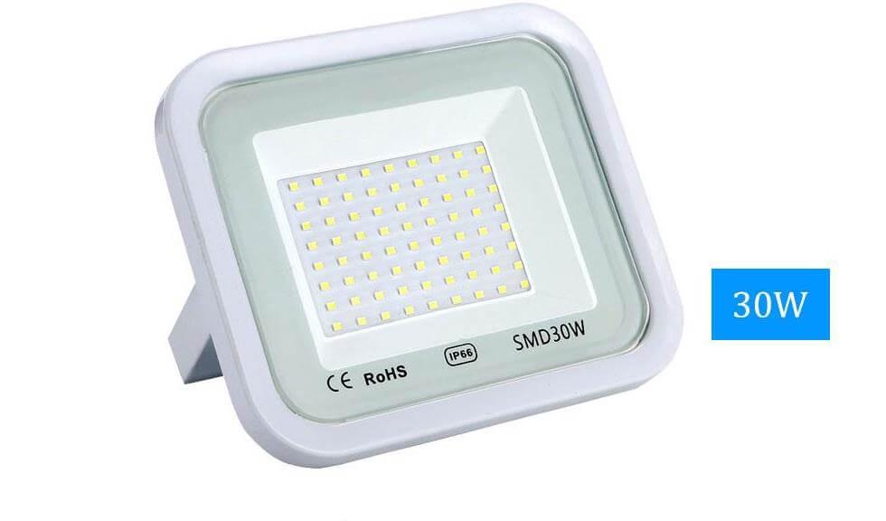 פרוזקטור LED 30W מחליף צבעים