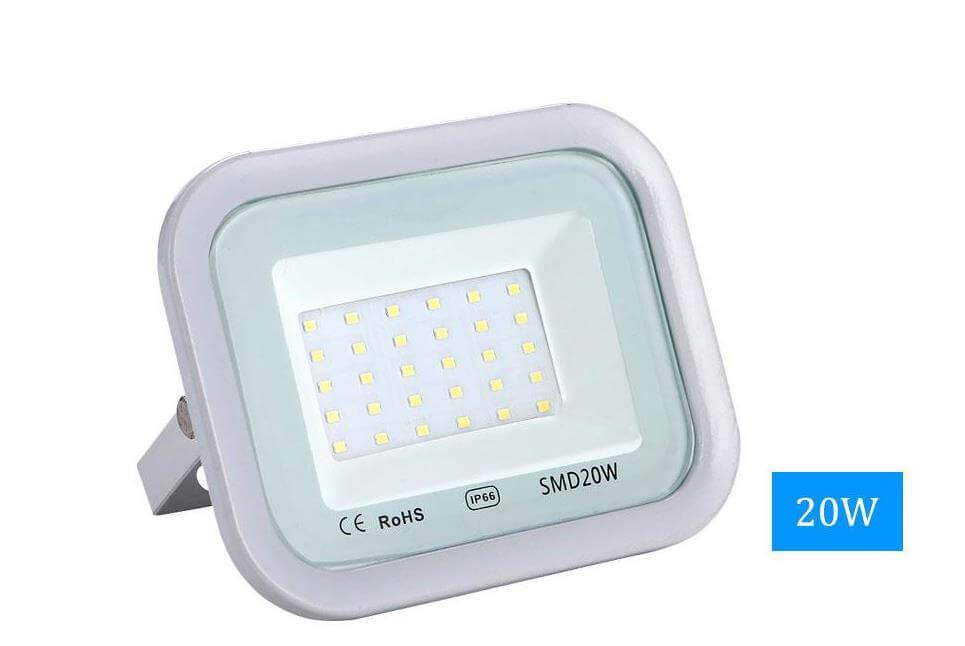 פרוזקטור LED 10W