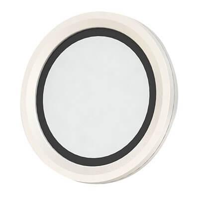 צמוד קיר לד IP65 DL 20W LEXIS לבן