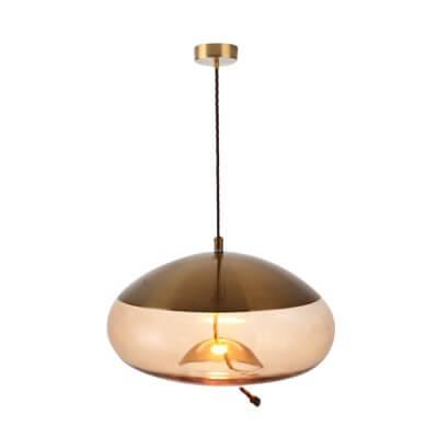 מנורת תליה דקורטיבית לד BUBBLE-B 12W