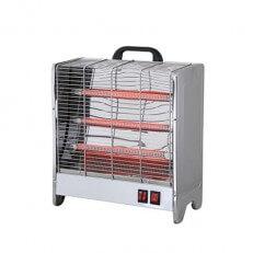 תנור קרמי 3 ספירלות 2100W