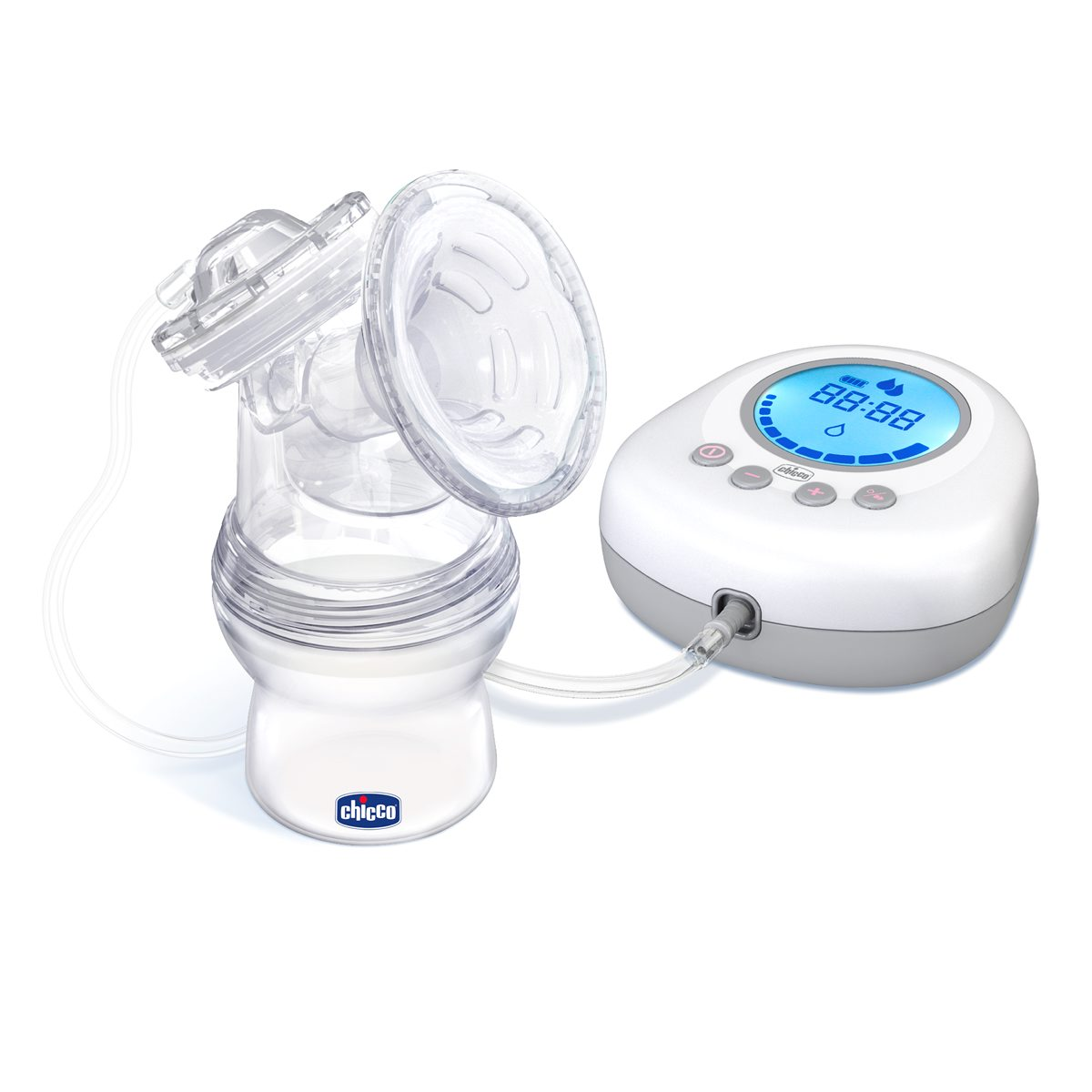 משאבת חלב חשמלית – NaturallyMe Electric Breast Pump
