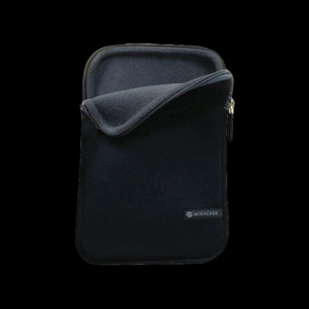 תיק מרופד לטאבלט Miracase EMA-003blr שחור
